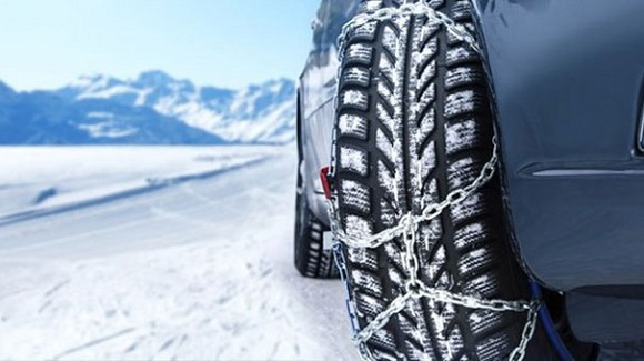 Special Snow-Type Rubber Vehicles Are At Your Service For The Winter Season... %>