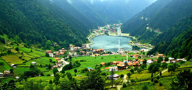 Black Sea / Trabzon Travel and Tours Started. %>